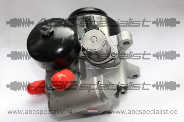 Specialized in Audi, BMW and Mercedes-Benz hydraulic suspension