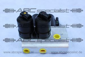 ABC Valve Block CL C215