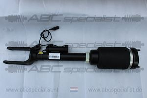 Veerpoot W164 ML X164 GL Airmatic links voor